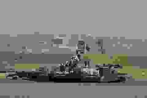 """Trung Quốc """"ngậm bồ hòn"""" trong nhiều dự án lớn với Triều Tiên"""
