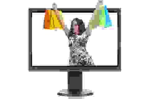 Mắc bẫy mua sắm qua truyền hình gia tăng