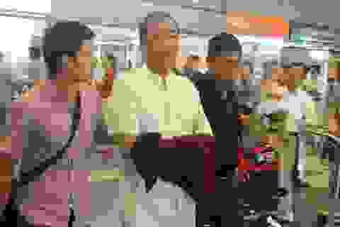 Từ trại giam, Chủ tịch Tập đoàn Bảo Long Nguyễn Hữu Khai thừa nhận sai