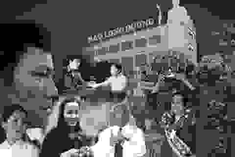 Ông chủ Bảo Long Nguyễn Hữu Khai và những dự định dang dở
