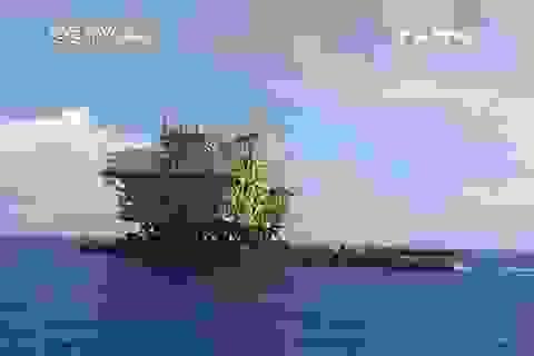 Trung Quốc sắp khai thác dự án khí đốt nước sâu đầu tiên ở Biển Đông