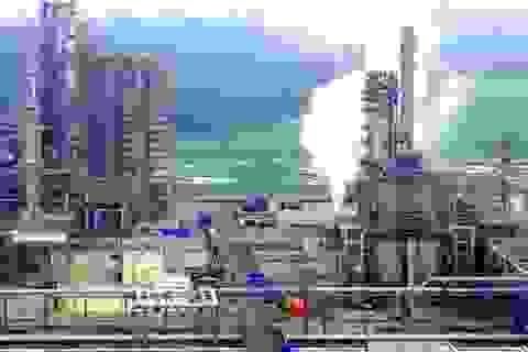 """Thủ tướng nói về nỗi lo """"Hội chứng nhà máy lọc dầu"""""""