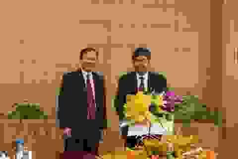 Agribank cử người tạm thay Chủ tịch Nguyễn Ngọc Bảo