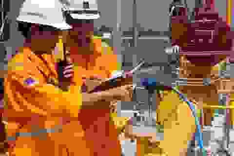 Nhà máy điện Cà Mau sụt 2/3 công suất phát vì sự cố giàn khí