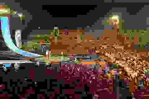 200 vé dự Gala hội ngộ Nick Vujicic tại Hà Nội dành tặng bạn đọc
