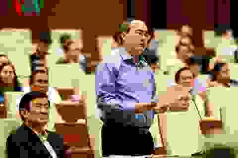 Ông Nguyễn Thiện Nhân nêu 5 lý do vì sao Việt Nam vẫn nghèo