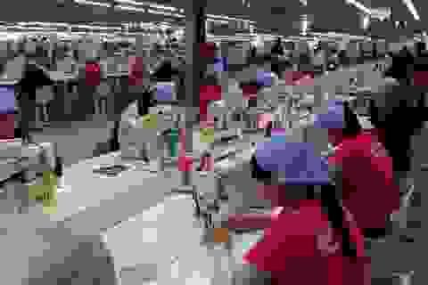 6,7 tỷ USD/năm trả lương cho lao động ngành dệt may
