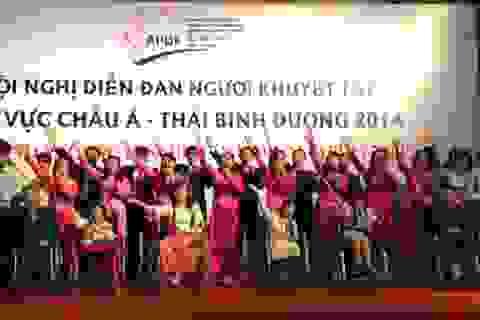 Chuẩn bị phê chuẩn Công ước LHQ về quyền của người khuyết tật