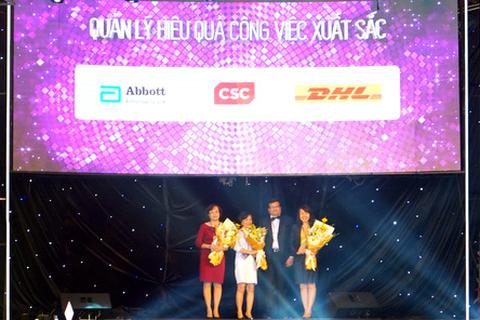 CSC Vietnam - câu chuyện quản trị hiệu quả trong chuyển đổi