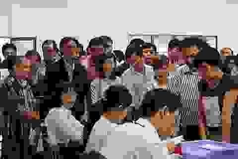 Không báo tình trạng việc làm sẽ bị dừng trợ cấp thất nghiệp