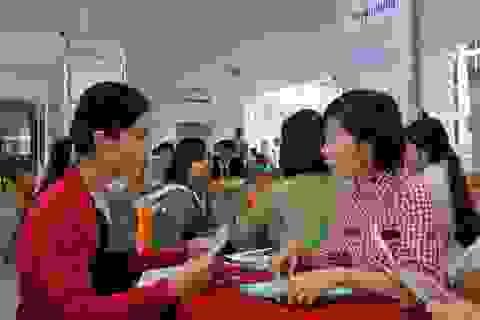 Các doanh nghiệp TP. HCM cần tuyển dụng khoảng 27.000 lao động