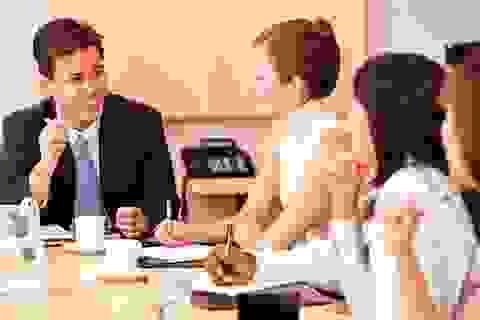 4 chính sách nội bộ giữ chân nhân tài