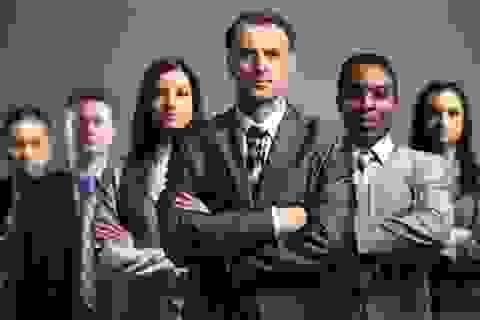 10 lời khuyên cho người mới làm sếp
