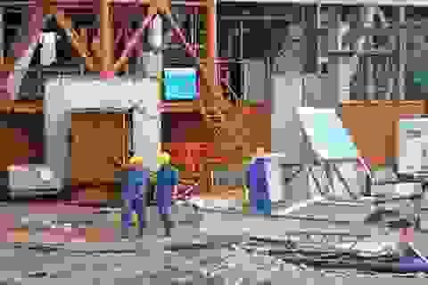 """Trà Vinh: Hàng loạt công ty cung ứng lao động """"chui"""""""