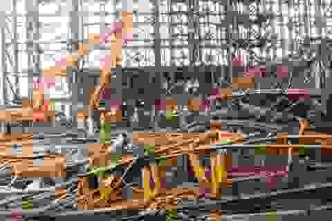 Tai nạn lao động nghiêm trọng: 70% lỗi do người sử dụng lao động