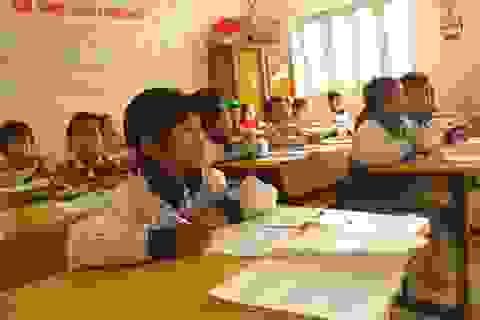 Tháng hành động vì trẻ em 2015: Lắng nghe tiếng nói của trẻ