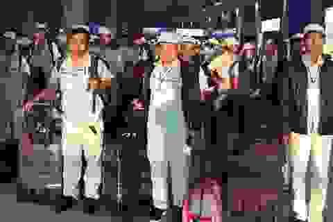 """""""Khoảng trống"""" trong Luật người lao động VN đi làm việc nước ngoài theo HĐ"""