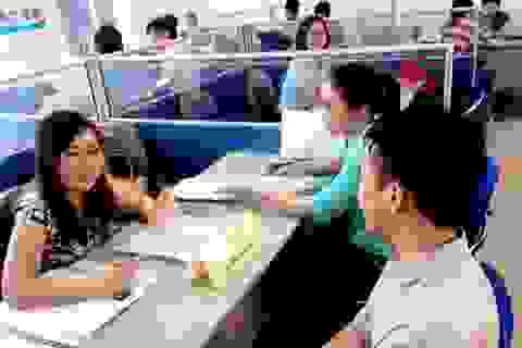 Nửa đầu năm 2015: Gần 240.000 người đăng ký trợ cấp thất nghiệp