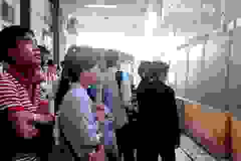 400 việc làm thời vụ dịp Tết Nguyên Đán chờ ứng viên