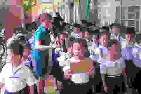 TPHCM còn trên 1.000 lớp tiểu học sĩ số trên 50 học sinh