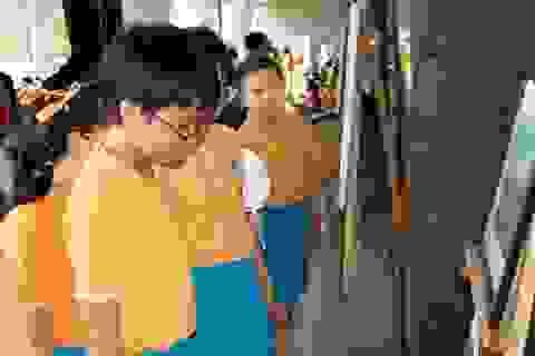 TPHCM tổ chức Ngày hội 40 năm giáo dục phát triển