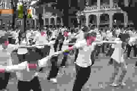 Trường THPT Chuyên Lê Hồng Phong tuyển sinh cả nước
