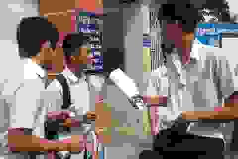 TPHCM: Một số trường dạy chương trình chưa được phê duyệt