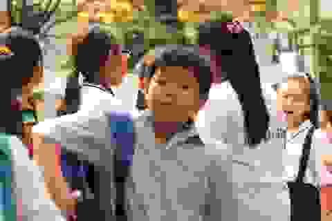 Khảo sát tiếng Anh vào lớp 6 THPT Chuyên Trần Đại Nghĩa tại 5 địa điểm