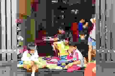 TPHCM: Cấm dạy thêm cho trẻ trước khi vào lớp 1