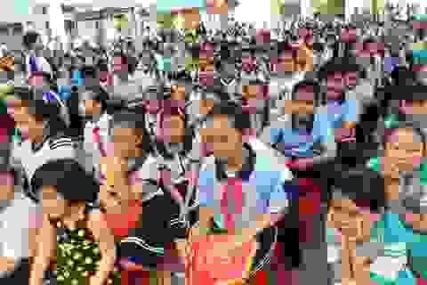 TPHCM: Không công bố điểm số của học sinh