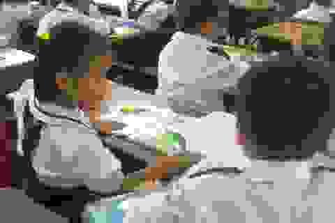 Học trò đọc trôi nhưng hiểu chậm