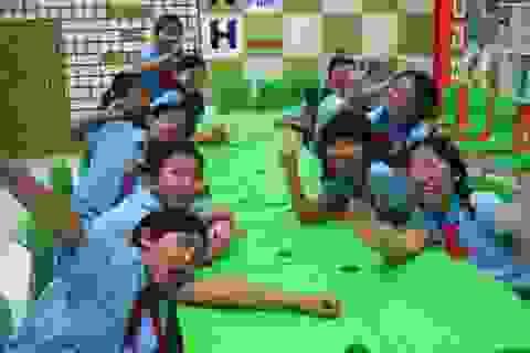100% học sinh tiểu học ở TP.HCM sẽ được học tiếng Anh