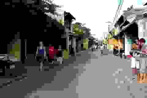 Quảng Nam đón gần 3,7 triệu lượt khách trong năm 2014