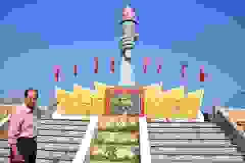 Xóm có 9 hộ dân, 9 Mẹ Việt Nam anh hùng và 17 liệt sĩ