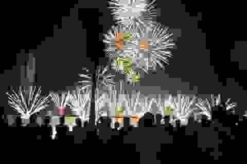 Đà Nẵng yêu cầu kiểm tra vé giả xem pháo hoa