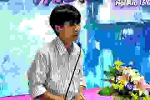 """Ông Nguyễn Sự: """"Báo chí đóng đinh tôi trên cây thập tự giá dữ quá!"""""""