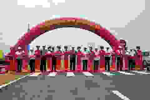 Hoàn thành nâng cấp, mở rộng QL1A đoạn Quảng Nam