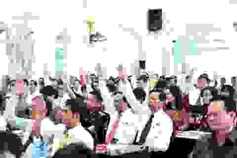 Từ ngày 7/7, Đà Nẵng tạm dừng thu phí đường bộ đối với xe máy