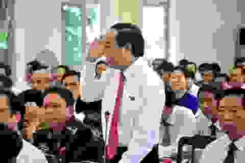 Đề xuất nhập thêm 2 phường vào huyện đảo Hoàng Sa