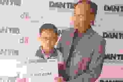 Bạn đọc Dân trí ủng hộ gần 800 triệu đồng giúp đỡ người dân Philippines