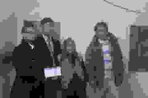 Quỹ Nhân ái hỗ trợ 5 triệu đồng đến người đàn ông 20 năm bị cùm chân