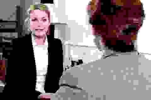 Đối phó với người phỏng vấn thiếu thân thiện