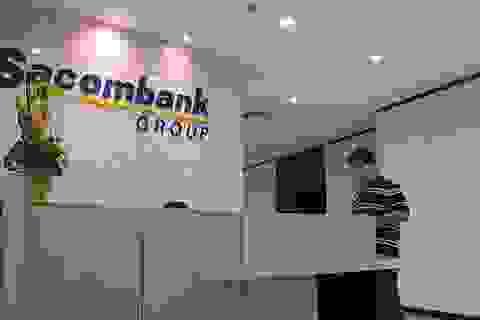 """Vụ """"tranh chấp tài sản 1.000 tỷ"""": Sacombank làm đúng hay sai?"""