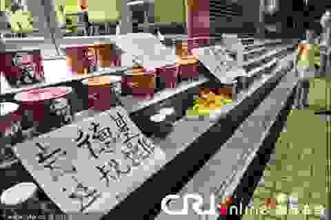 Vung gần 500 triệu để làm 'bẽ mặt' KFC Trung Quốc