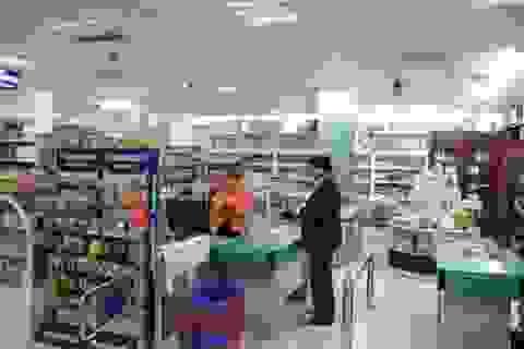 Trung tâm thương mại cao cấp: Tự hạ giá mình