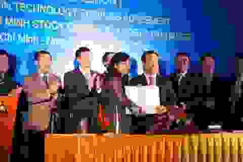 CMC tham gia dự án CNTT lớn nhất ngành chứng khoán Việt Nam