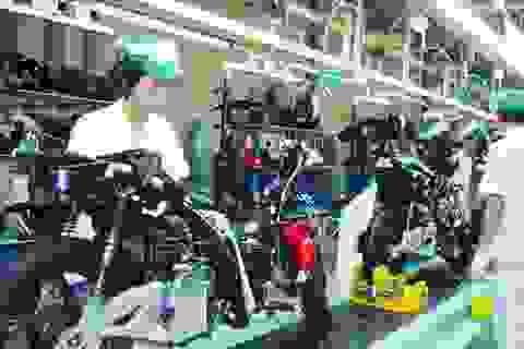 Thu hút vốn FDI đạt hơn 13 tỷ USD trong năm 2012