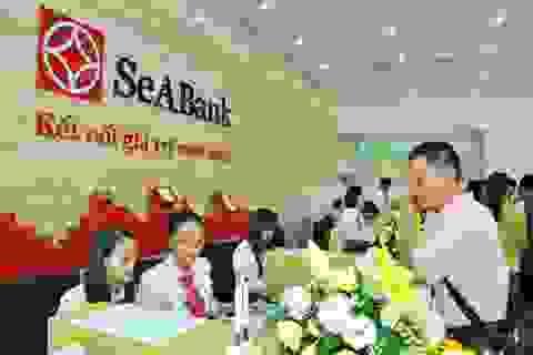 """SeABank được trao giải """"Ngân hàng bán lẻ sáng tạo nhất Việt Nam 2012"""""""
