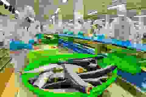 Mỹ ra phán quyết bất lợi cho cá tra, ba sa Việt Nam