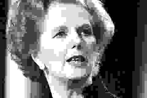 """Những bài học kinh tế từ """"bà đầm thép"""" Thatcher"""